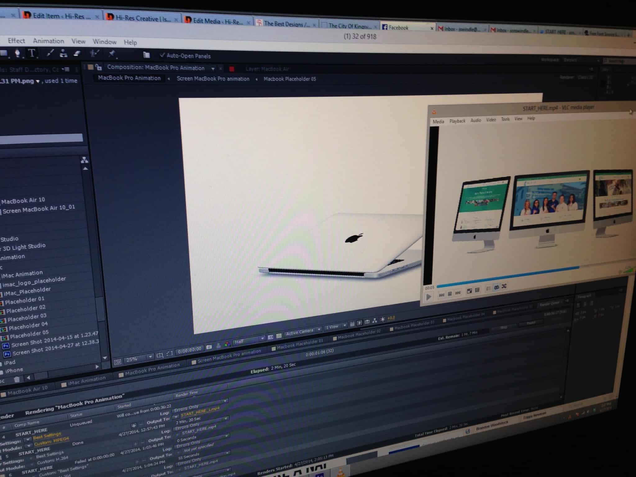 TAMUCC Video Editing