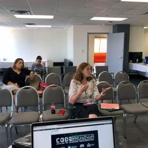 Guiding Area Educators Through UT/TEA/ESC2 Externship Partnership