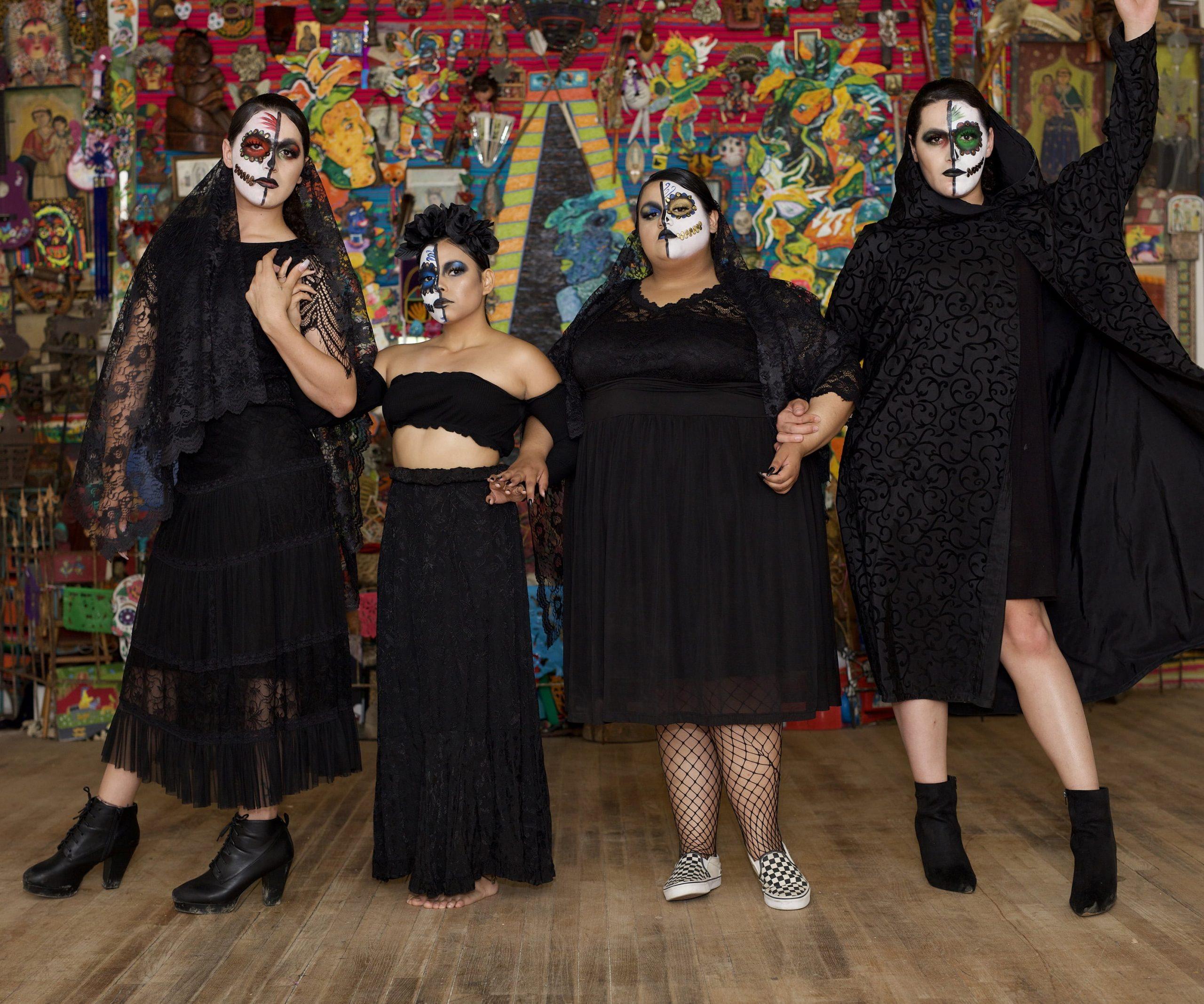 Pomegranate Studios – Las Virgenes Cast Announcement