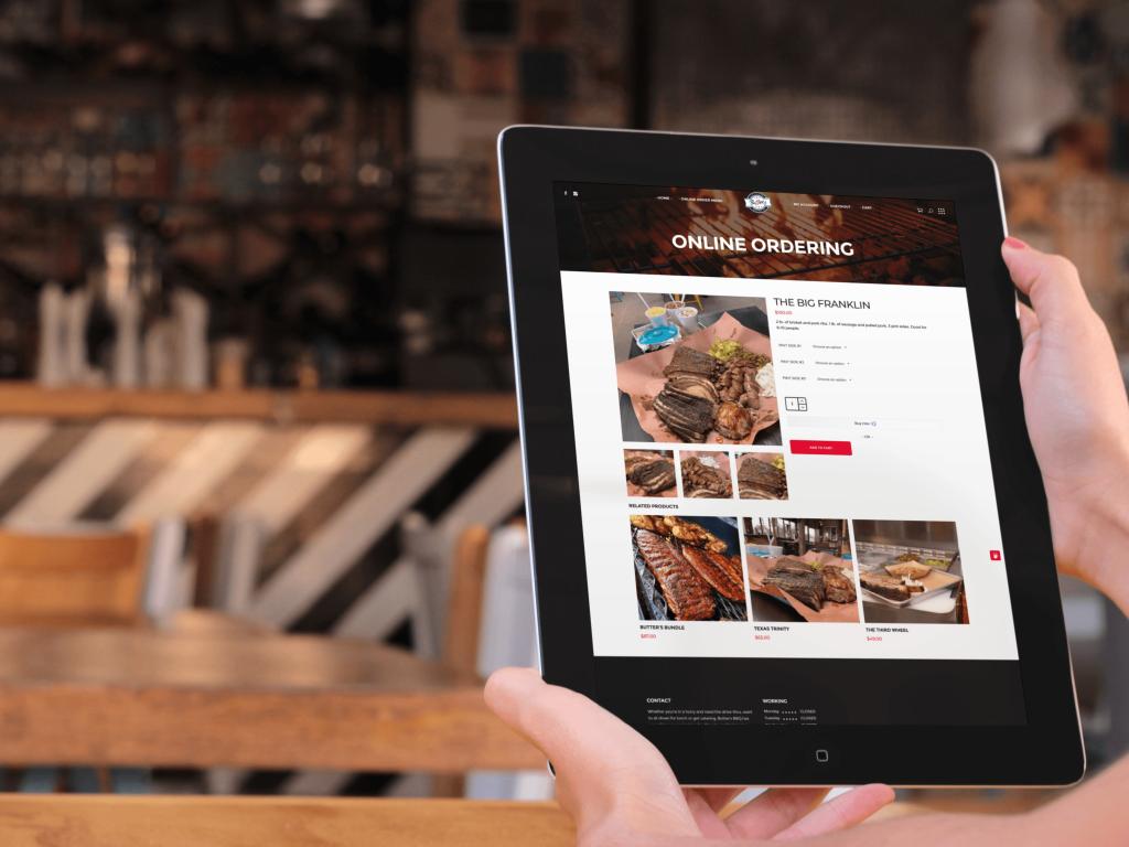 black ipad portrait restaurant 1024x768 - Search Engine Optimization